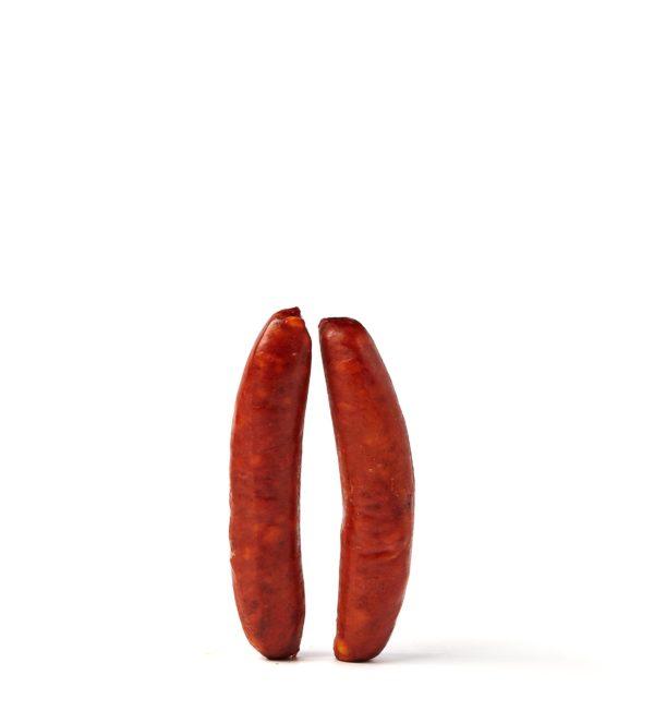 Chorizillos rojos