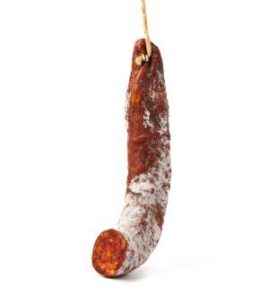Chorizo clàssic porció