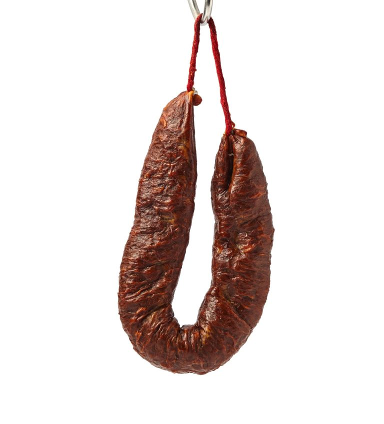 Chorizo picant